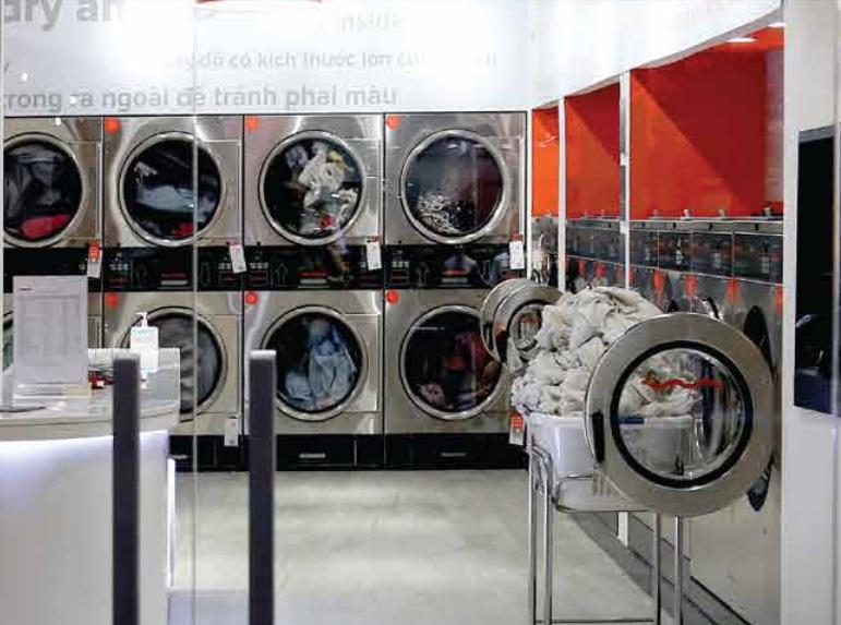 Tips Sukses Memulai Usaha Laundry Bagi Pemula