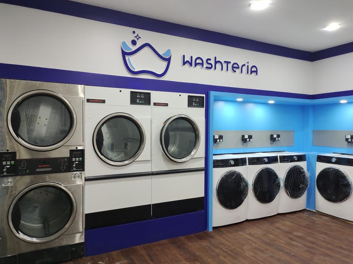 Mau mulai bisnis laundry secara Franchise?Berikut Rekomdasi dan Tips dalam memilih franchise laundry: